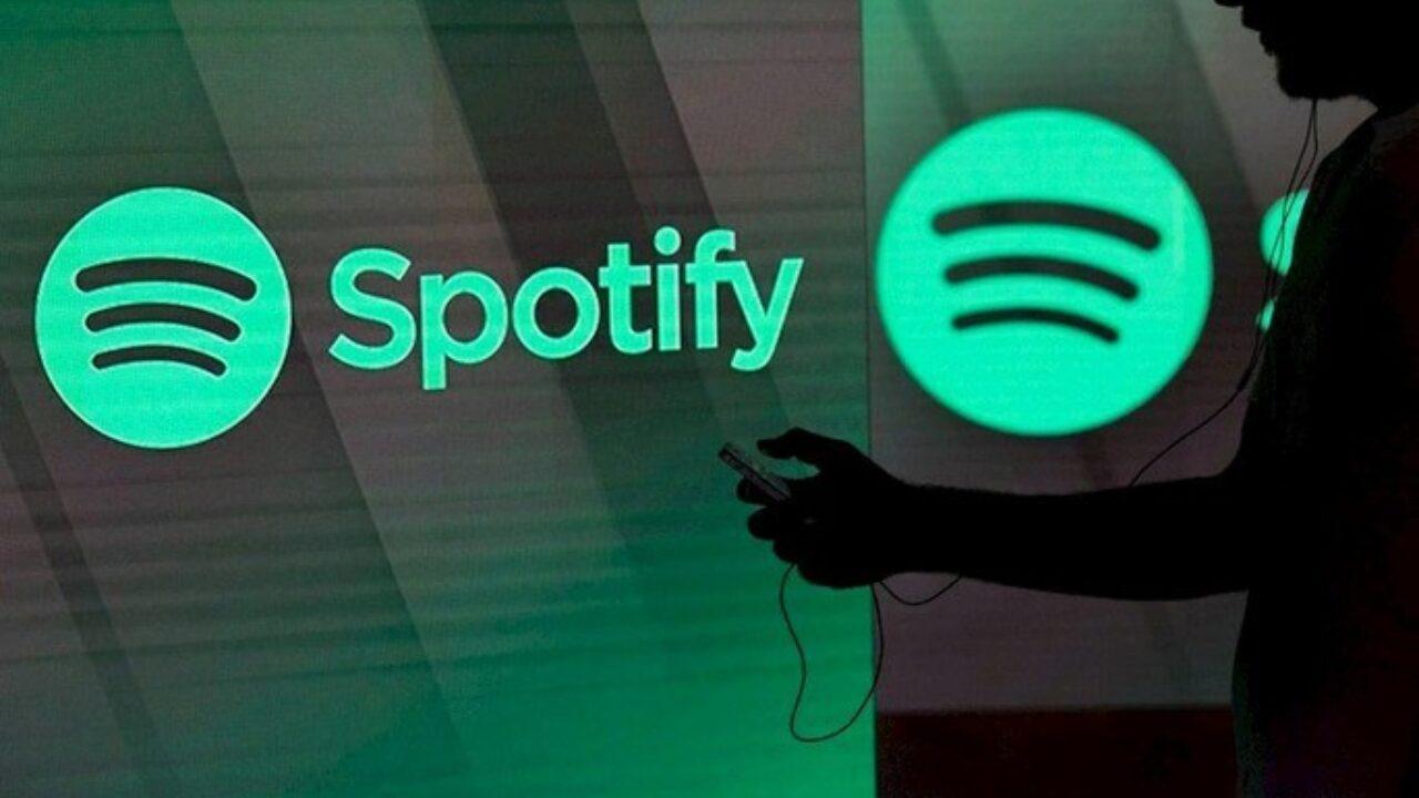 Spotify Yeni Güncelleme