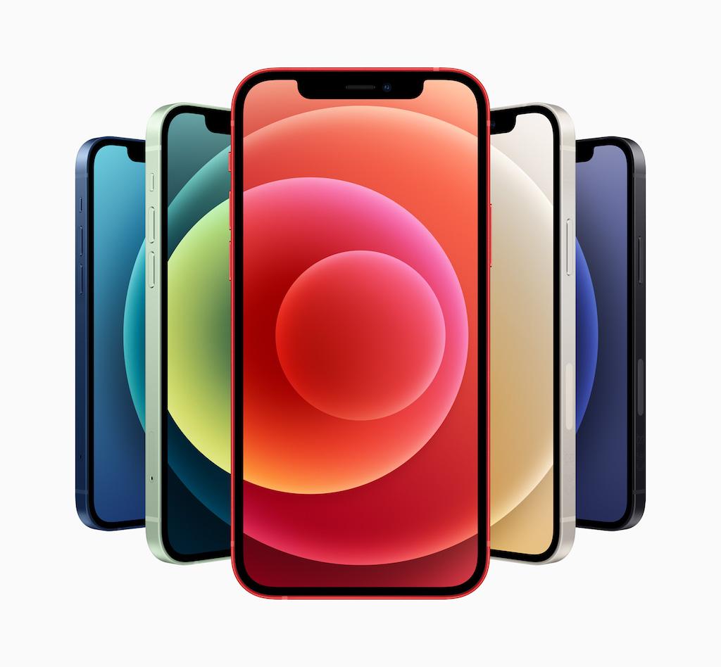 iPhone 12 şarj