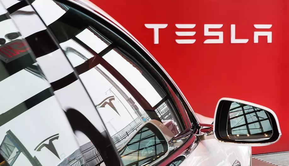 Elon Musk Tesla hisseleri