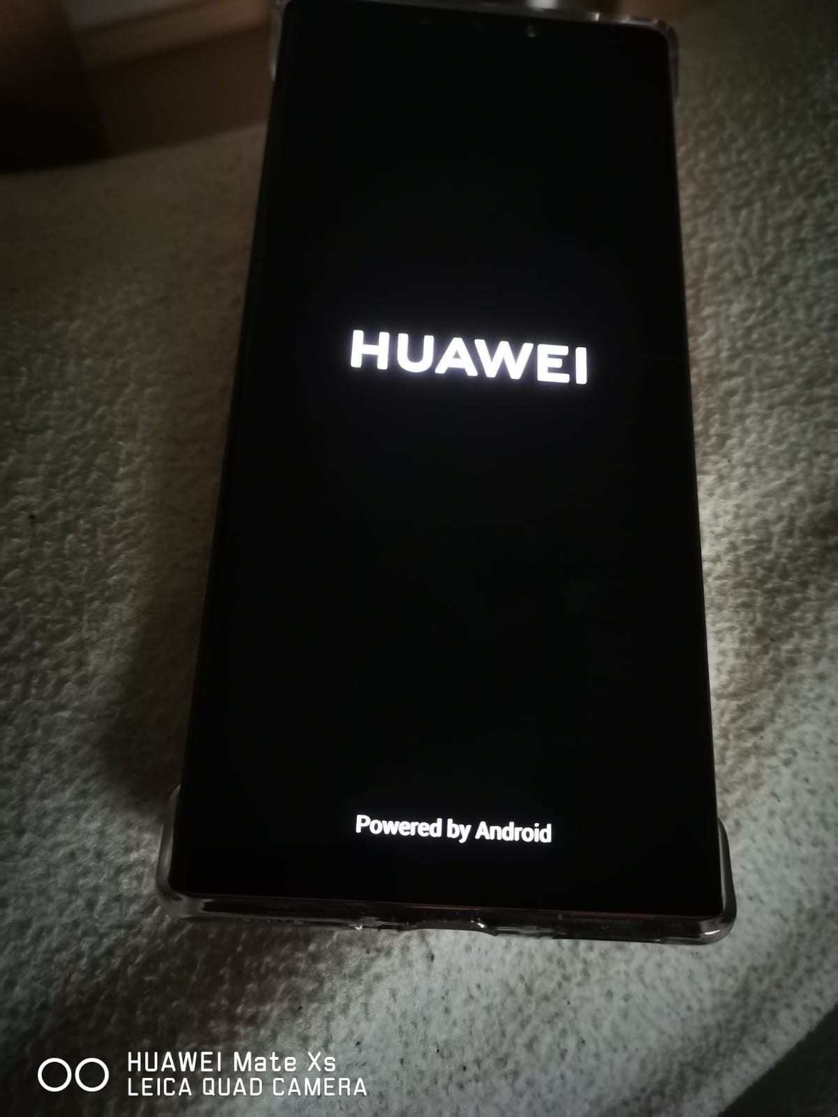 Huawei kablosuz teknolojiler