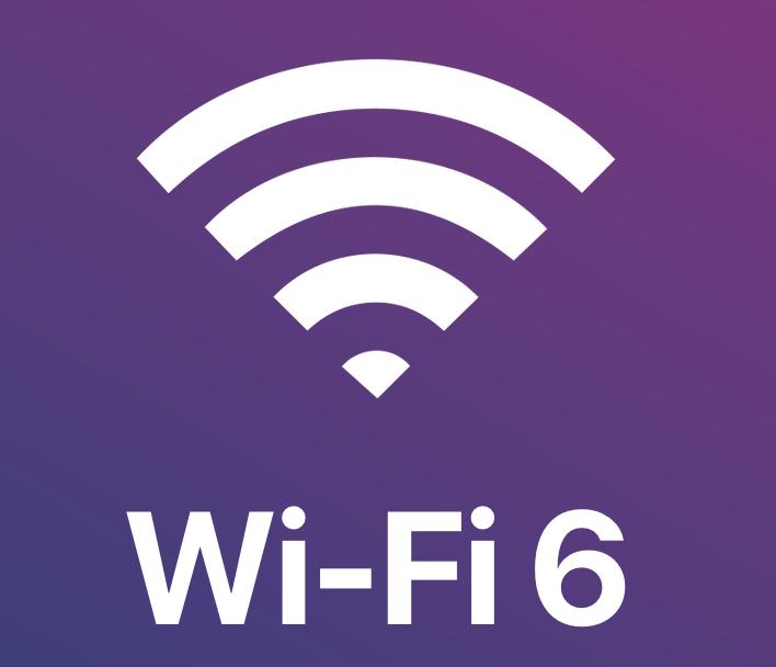WiFi 6 Mac Mini