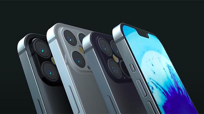 Apple iPhone 13 parmak izi
