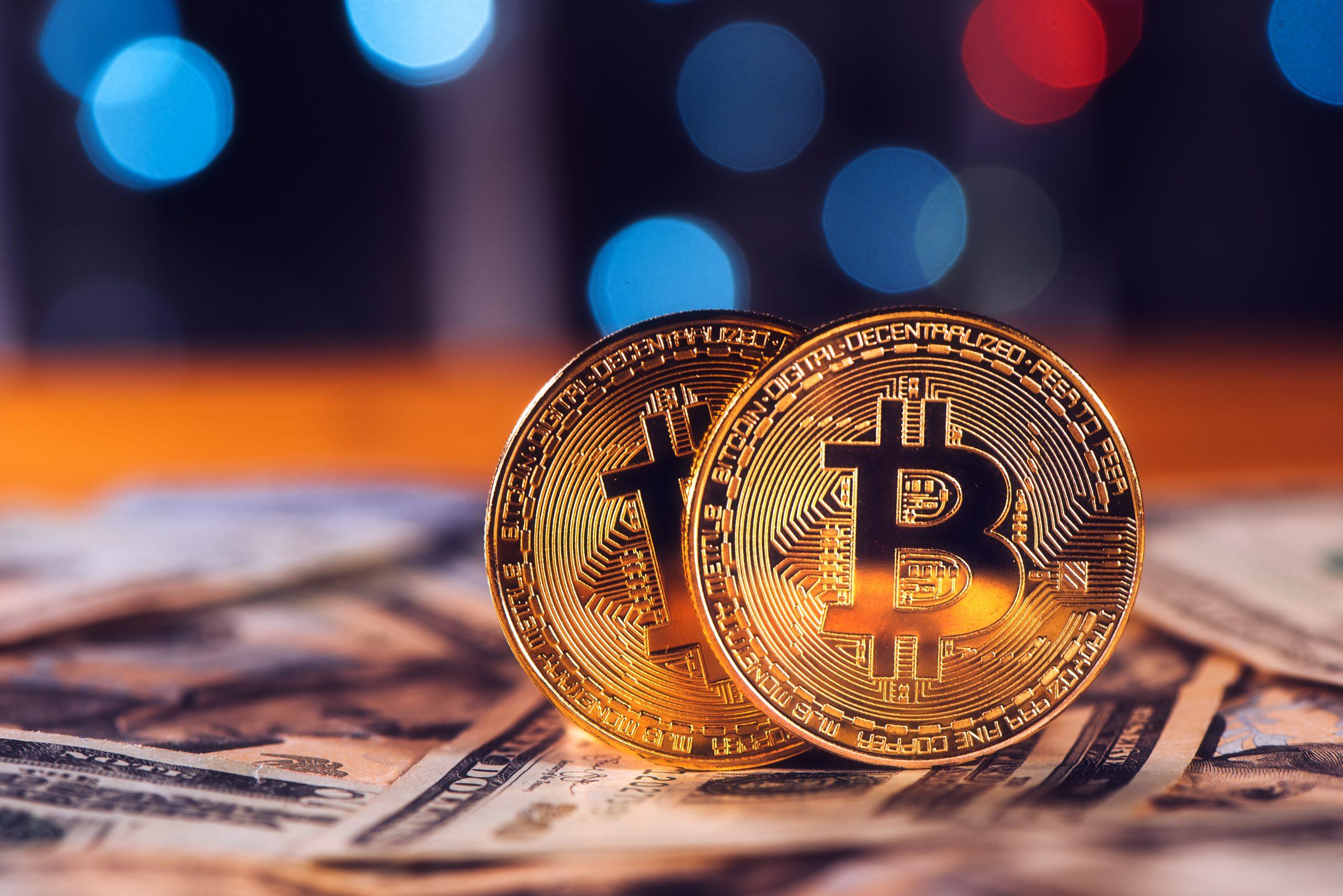 Kripto paraların düşüşü