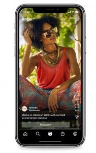 Yeni Instagram Reels reklamları