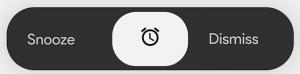 Android 12 sızıntıları