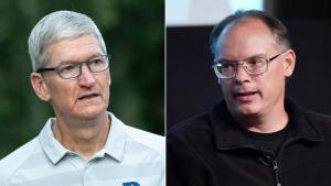 Apple ve Epic Games CEO'ları da duruşmaya çıkacak