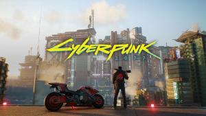Cyberpunk 2077 Steam'de indirimde