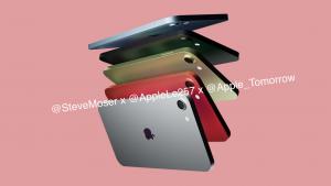 Apple, yeni iPod touch ile gelebilir