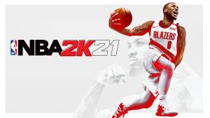 Epic Games Store'da NBA 2K21 ücretsiz