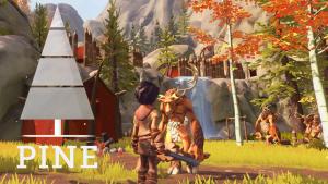 Epic Games Store'da bu hafta Pine ücretsiz