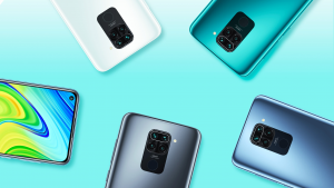 Xiaomi 200 milyon satışa ulaştı