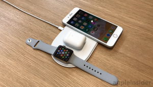 Apple kablosuz şarj teknolojilerini araştırıyor