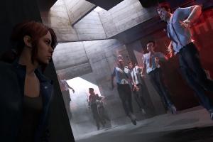 Epic Games Store'da Control ücretsiz