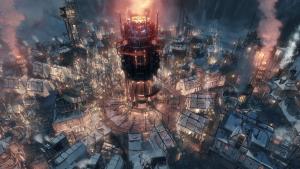 Epic Games Store'da Frostpunk ücretsiz