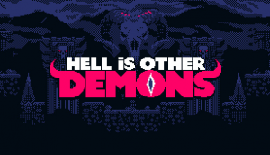 Epic Games Hell is Other Demons