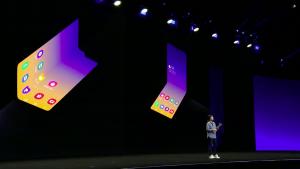 Samsung Developer Conferance