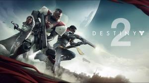 Destiny 2 Steam Ücretsiz Oyunlar Arasında